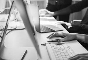 Agence web à Sherbrooke et Magog spécialiste en conception de sites internet épurés et modernes
